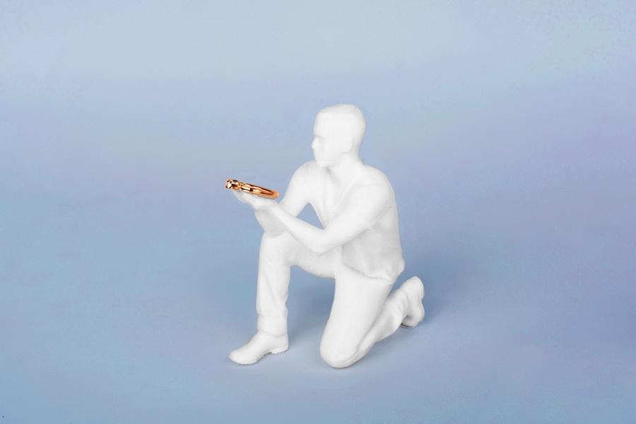 Classic Figurine